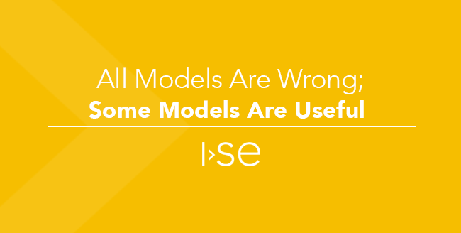 All Models Are Wrong; Some Models Are Useful