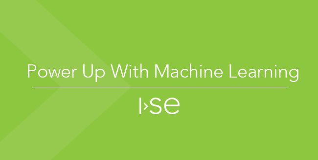 Power Up With Machine Learning