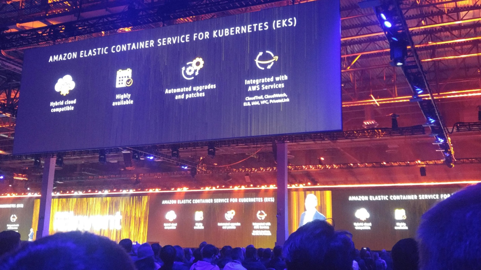 AWS Conference 2017