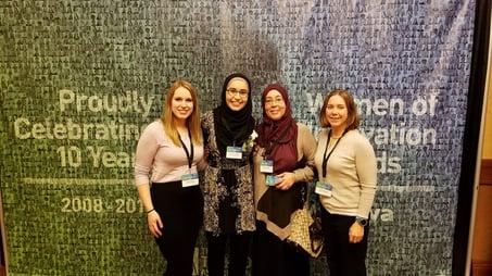 TAI Women of Innovation Awards