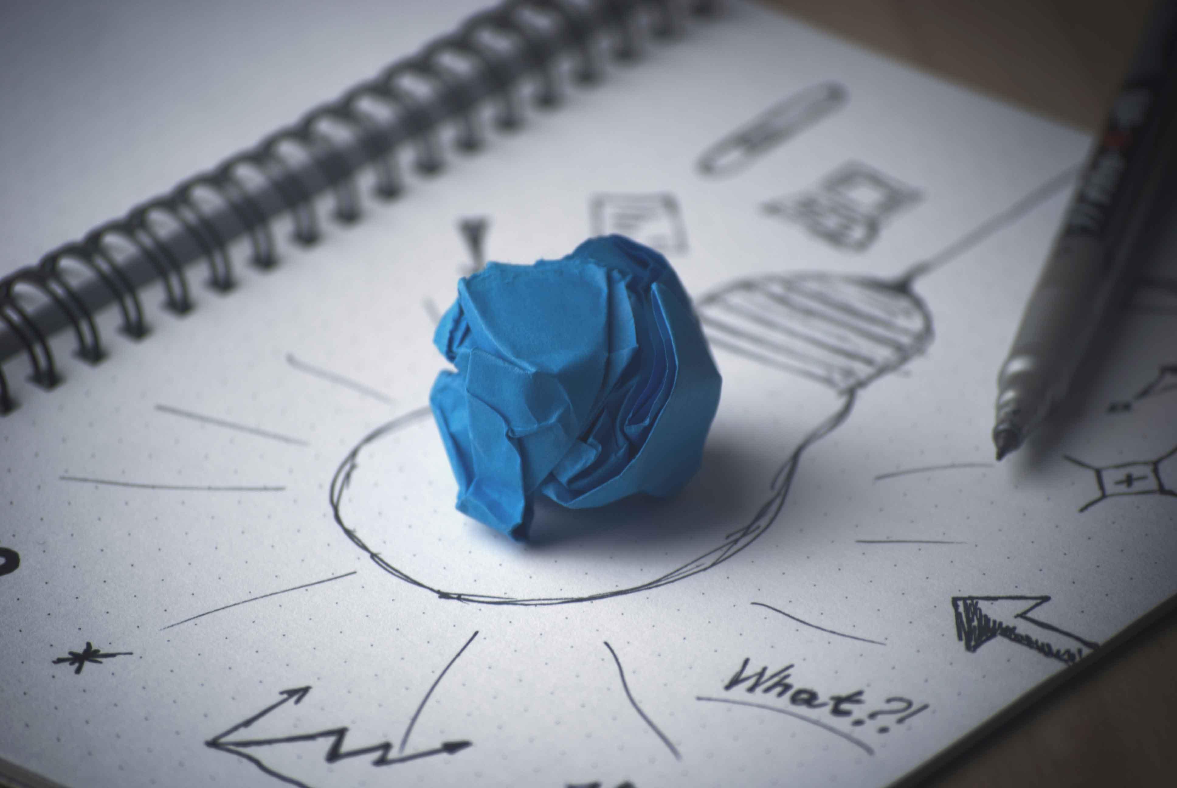 Create good ideas