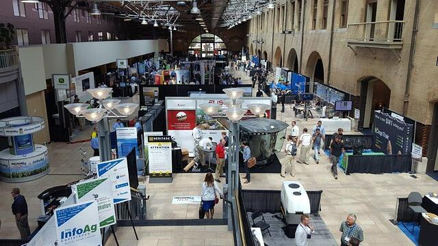 Precision Ag Conference 2016