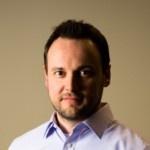 Matt Coventon Headshot
