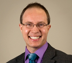 Andrew Smith Headshot