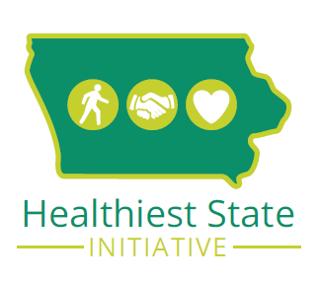 Healthiest State Walk 2016