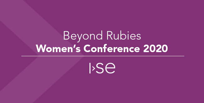 Beyond Rubies Women's Conference 2020