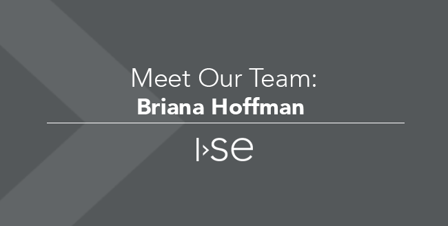 Meet Our Team: Briana Hoffman