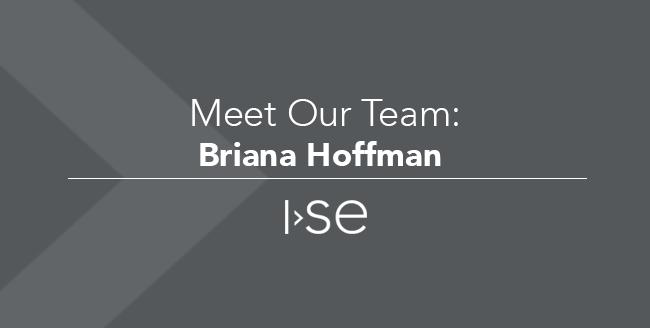 Meet Our Team: Briana Hoffman