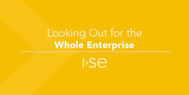 Looking Out for the Whole Enterprise