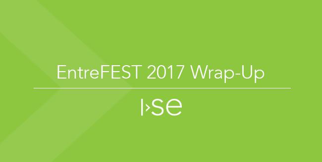 EntreFEST 2017 Wrap-Up