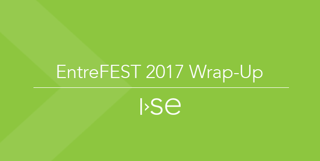 EntreFEST 2017 Wrap-Up