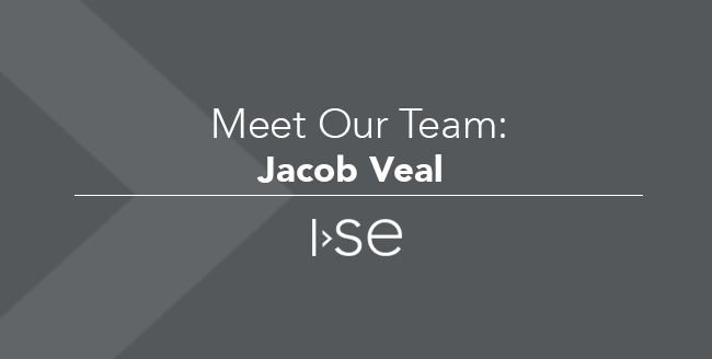 Meet Our Team: Jacob Veal