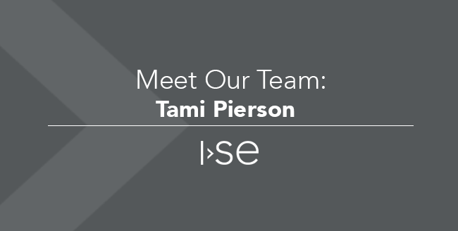 Meet Our Team: Tami Pierson