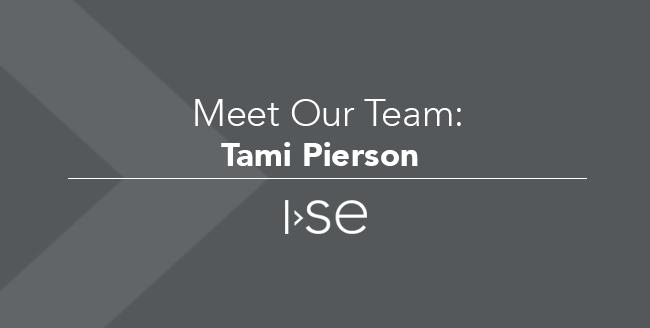 Meet Our Team: Tami Pierson