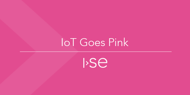 IoT Goes Pink
