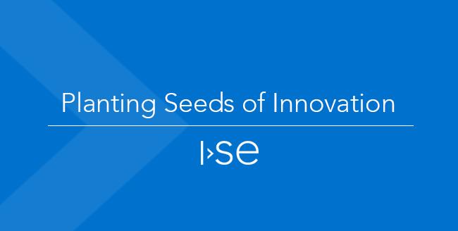 Planting Seeds of Innovation
