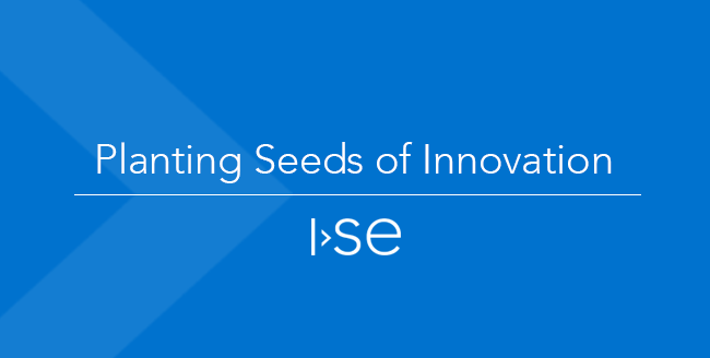 Planting Seeds of Innovation