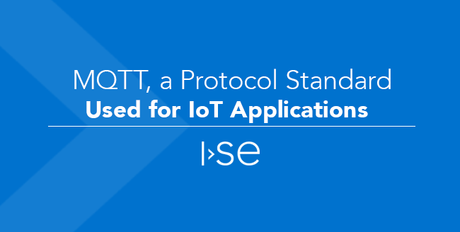 MQTT, a Protocol Standard Used for IoT Applications