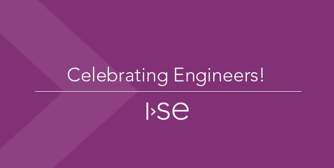 Celebrating Engineers