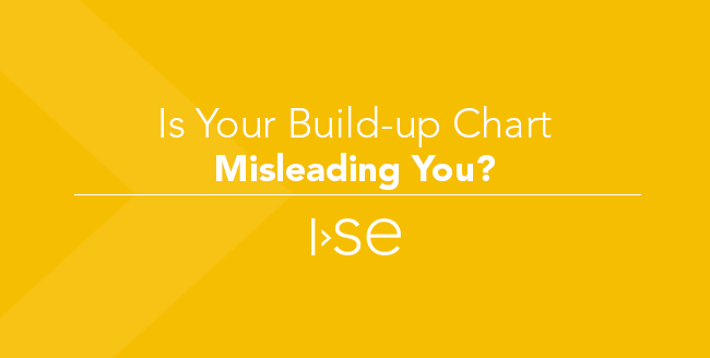 Is Your Build-up Chart Misleading You?