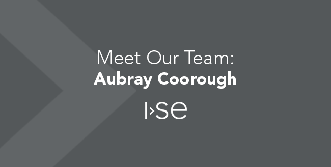 Meet Our Team: Aubray Coorough