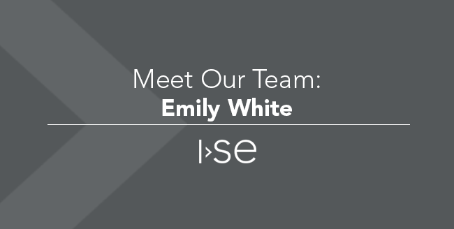 Meet Our Team: Emily White