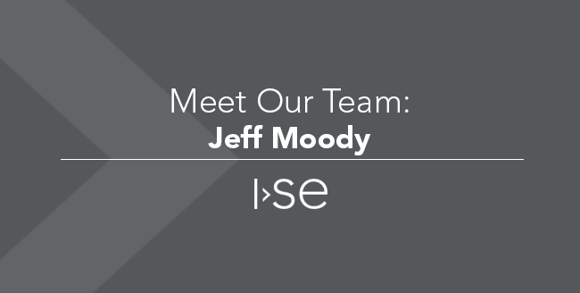 Meet Our Team: Jeff Moody