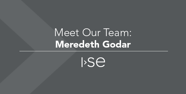 Meet Our Team: Meredith Godar