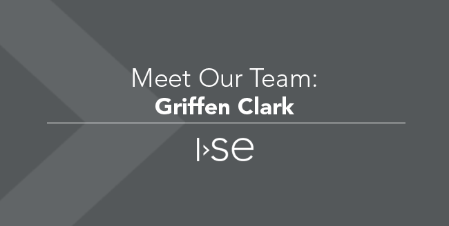Meet Our Team: Griffen Clark