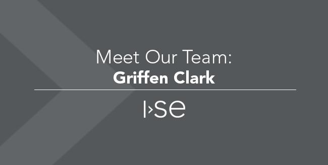 Meet Our Team: Griffen Clark