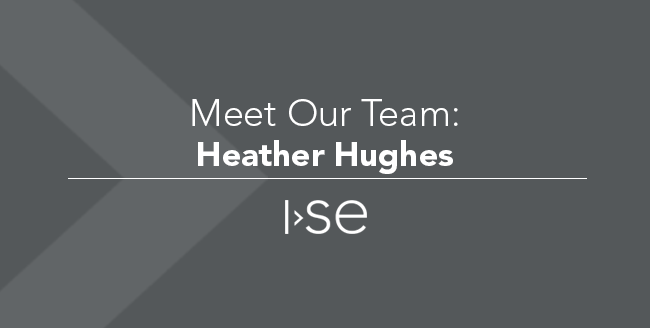 Meet Our Team: Heather Hughes