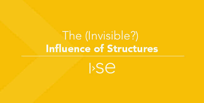 The (Invisible?) Influence of Structures