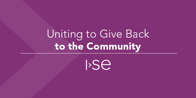 Uniting to Give Back to the Community